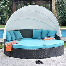 Giulia Daybed with Cushion