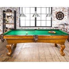 Corryn 8' Pool Table