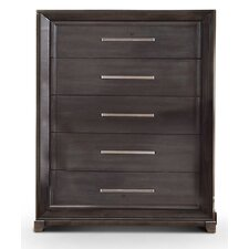 Peterson 5 Drawer Chest