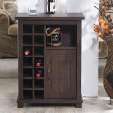 Dionetta 14 Bottle Wine Bar