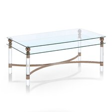 Kimona Coffee Table