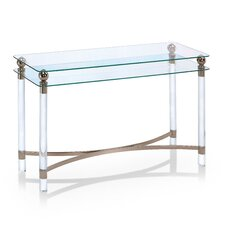 Kimona Console Table