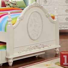 Myrella Panel Bed