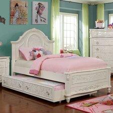Lizzette Panel Bed