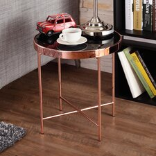 Morello End Table