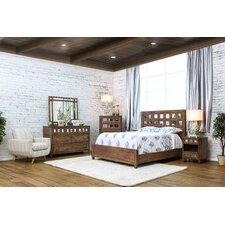 Connell Platform Customizable Bedroom Set