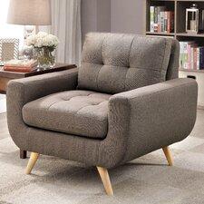 Miron Contemporary Armchair