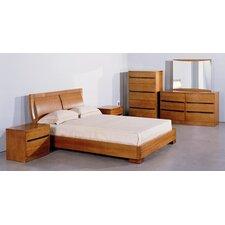Maya Panel Customizable Bedroom Set