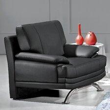 Phoenix Leather Chair