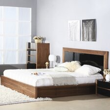 Stark Platform Customizable Bedroom Set
