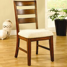 Pristine Side Chair (Set of 2)