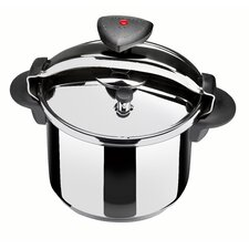 Star R Stainless Steel Fast Pressure Cooker