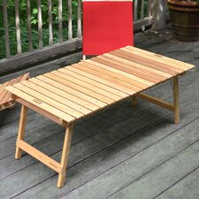 Voyager Coffee Table