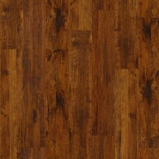 """Grand Canyon 8"""" Solid Hickory Hardwood Flooring in Plateau Point"""