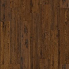 """Grand Canyon 8"""" Solid Hickory Hardwood Flooring in Bright Angel"""
