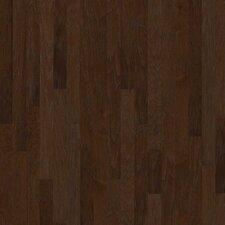 "Jubilee 3-1/4"" Engineered Hickory Hardwood Flooring in Barnwood"