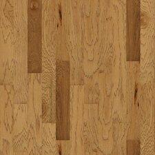 "Jubilee 5"" Engineered Hickory Hardwood Flooring in Antique Gold"