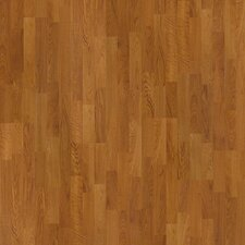 Natural Values II 6.5mm Oak Laminate in Crater Lake Oak