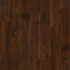 """Grand Canyon 8"""" Solid Hickory Hardwood Flooring in Thunder River"""