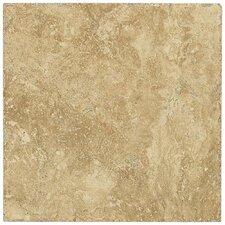 """Piazza 13"""" x 13"""" Ceramic Field Tile in Cream"""