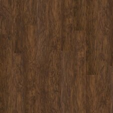 "Chatham 6"" x 48"" x 4mm Luxury Vinyl Plank in Carolina Hickory"