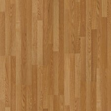 "Natural Values II 8"" x 48"" x 6.5mm Oak Laminate in Big Bend Oak (Set of 10)"