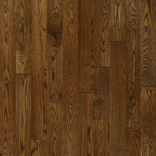 "Montgomery 5"" Solid Oak Hardwood Flooring in Palomino"