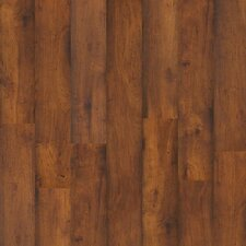 """Landscapes Plus 5"""" x 48"""" x 8mm Hickory Laminate in Landmark Hickory"""