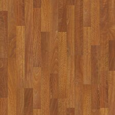 Natural Values II 6.5mm Cherry Laminate in Tropic Cherry