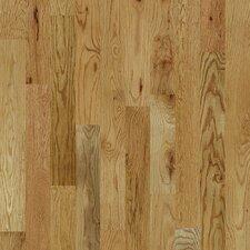 "Montgomery 5"" Solid Oak Hardwood Flooring in Thoroughbred"
