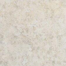 """Costa D'Avorio 17"""" x 17"""" Ceramic Field Tile in Bone"""