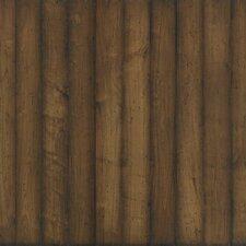 "Chateau 5"" x 48"" x 7.94mm Walnut Laminate in Brittany Walnut"
