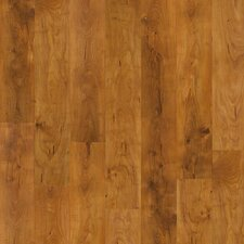 "Natural Values 8"" x 48"" x 6.5mm Pine Laminate in Summerville Pine"