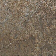 "Metropolitan 6"" x 6"" Porcelain Field Tile in Urban Jungle"