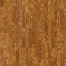 Natural Values II 6.5mm Oak Laminate in Mellow Oak