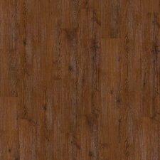 """Sumter 7"""" x 36"""" x 2mm Luxury Vinyl Plank in Gunstock Oak"""