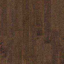 "Toccoa 6-3/8""  Engineered Maple Hardwood Flooring in Blackwoods"