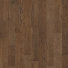 "American Restoration 6-3/8"" Engineered Oak Hardwood Flooring in Heirloom"