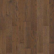 """American Restoration 6-3/8"""" Engineered Oak Hardwood Flooring in Heirloom"""