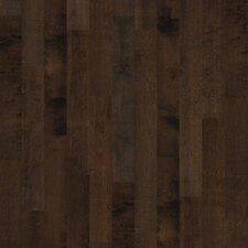 "Biscayne Bay 5"" Engineered Birch Hardwood Flooring in Bayfront"