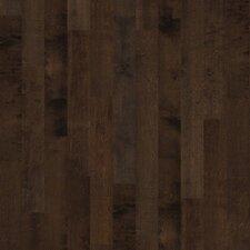 """Biscayne Bay 5"""" Engineered Birch Hardwood Flooring in Bayfront"""