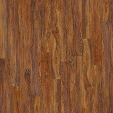 "Avenues 5"" x 48"" x 10mm Hickory Laminate in Warm Hickory"