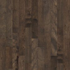 "Helena 5"" Engineered Kupay Hardwood Flooring in Stonehenge"