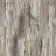 "Easy Style 6"" x 36"" x 4mm Luxury Vinyl Plank in Five Spice"