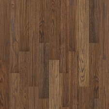 "Spirit Lake 4"" Solid Oak Hardwood Flooring in Tobler's Brown"
