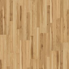 "Natural Values II 8"" x 48"" x 6.35mm Hickory Laminate in Abbeyville Hickory"