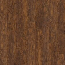 "Chatham 6"" x 48"" x 4mm Luxury Vinyl Plank in Angelina Hickory"