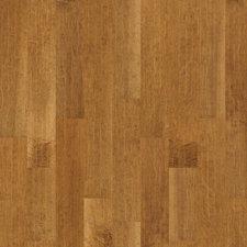 "Toccoa 6-3/8"" Engineered Maple Hardwood Flooring in Sand Point"