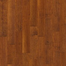 "Toccoa 6-3/8""  Engineered Maple Hardwood Flooring in Granite Shores"