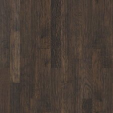 "Sutton's Mountain 5"" Engineered Hickory Hardwood Flooring in Stonehenge"